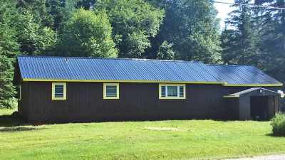 Essex County Single Family Home For Sale: 87 E Brighton Road