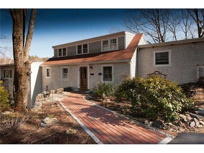 Kittery Single Family Home For Sale: 9 Goodwin Road