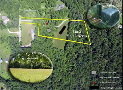 Fairfax Residential Lots & Land For Sale: 133 West Street Road