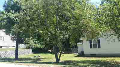 Hudson Single Family Home Active Under Contract: 3 Vinton Street