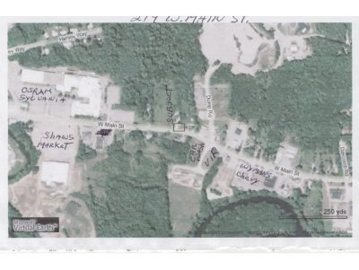 Hillsborough Residential Lots & Land For Sale: 219 West Main St Street