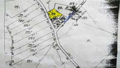 Grafton Residential Lots & Land For Sale: Turnpike Road #Map 12/L