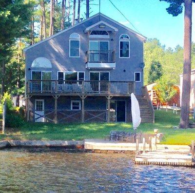 Salem Single Family Home For Sale: 15 Ball Ave Avenue