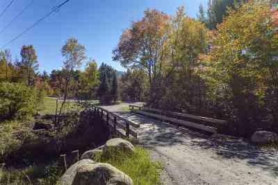 Easton Residential Lots & Land Active Under Contract: Lost River Road #41-3