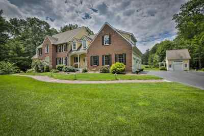 Amherst Single Family Home For Sale: 7 High Meadow Lane