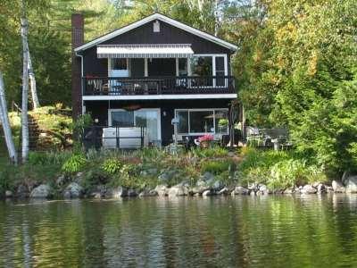 Barnet Single Family Home For Sale: 301 Slayton Lane