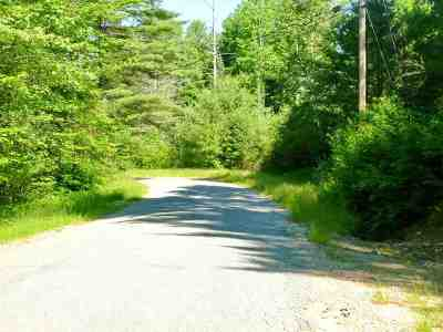 Carroll Residential Lots & Land For Sale: Sunset Lane