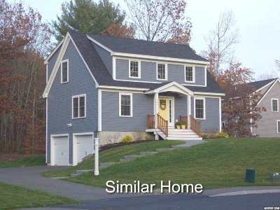 Rollinsford Single Family Home For Sale: Lot 12 Scout Landing #Lot 12
