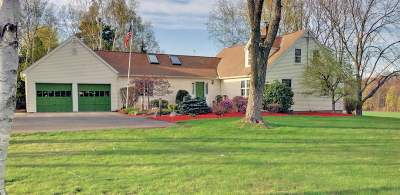 Hollis Single Family Home For Sale: 76 Dow Road