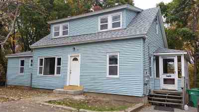 Rochester Multi Family Home For Sale: 9 Brochu Court