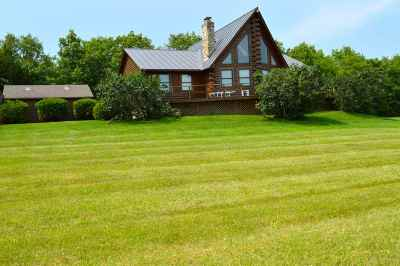 North Hero Single Family Home For Sale: 947 Savage Point Road