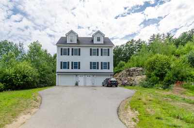 Hudson Single Family Home Active Under Contract: 14 Sunshine Drive #A