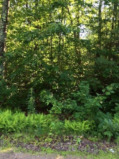 Milton Residential Lots & Land For Sale: Evergreen Valley Road