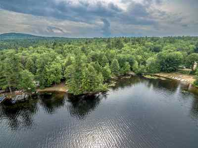 Carroll County Residential Lots & Land For Sale: Lot 1 Cove Road #1