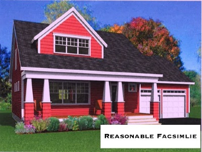 Barrington Single Family Home Active Under Contract: (Lot 13) 108 Overlook Circle
