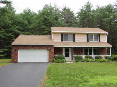 Concord Single Family Home For Sale: 9 Autumn Drive