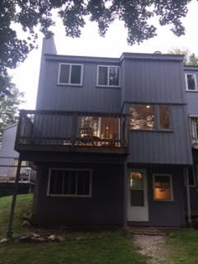 Francestown Condo/Townhouse Active Under Contract: 35 Eastside Lane #4