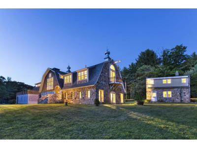 Newbury Single Family Home For Sale: 4 Malia Terrace