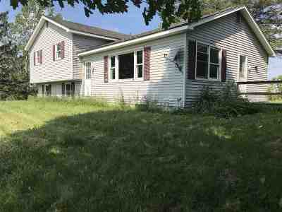 Fairfax Single Family Home For Sale: 12 Tuttle Road