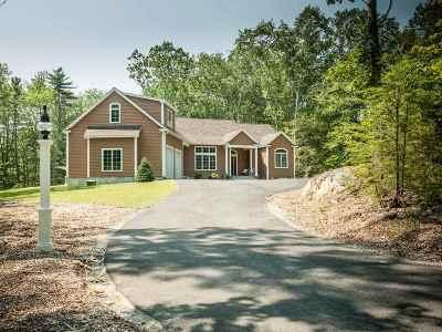 York Single Family Home For Sale: 101 Seabury Road