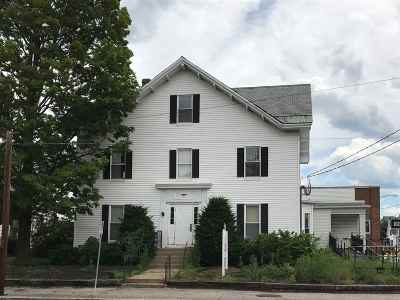 Manchester Commercial For Sale: 298 Hanover Street