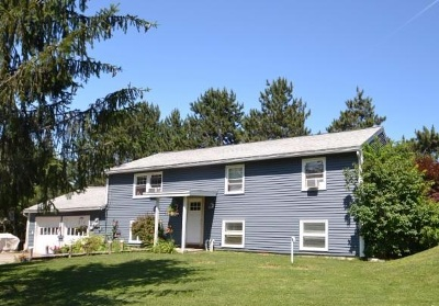 Somersworth Multi Family Home For Sale: 4 Clement Road