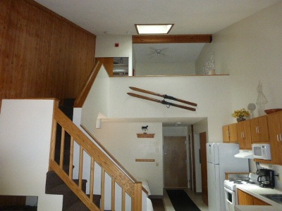 Cambridge Condo/Townhouse For Sale: 22 Nordland 22 At Smugglers Notch Resort #22