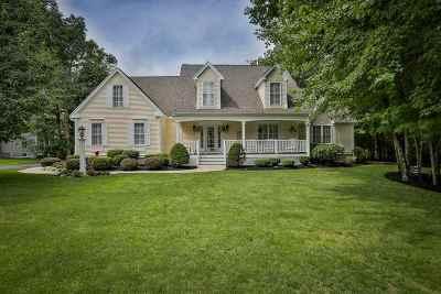 Salem Single Family Home For Sale: 11 Remington Road