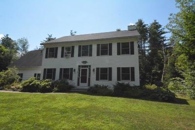 Jericho Single Family Home Active Under Contract: 21 Outlook Lane