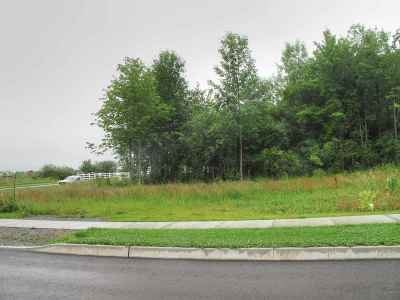 South Burlington Residential Lots & Land For Sale: 17 Churchill Street #50