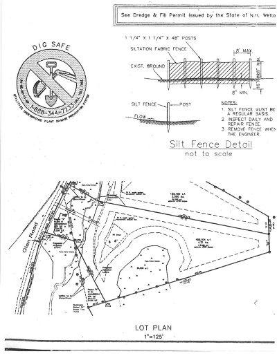 Deering Residential Lots & Land For Sale: Glen Road #224-36-1