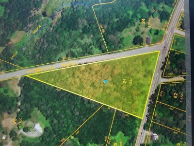 Bethlehem Residential Lots & Land For Sale: Main/Brook Street