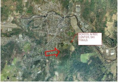 Residential Lots & Land For Sale: 1000 Southbrook Drive