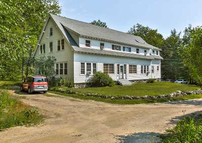 Milford Multi Family Home Active Under Contract: 63-67 Highland Avenue