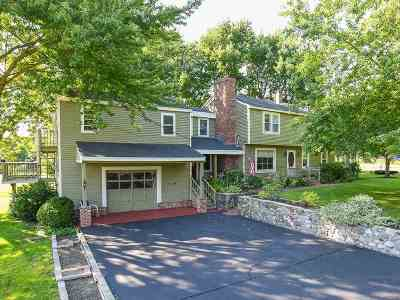 Stratham Single Family Home For Sale: 51 Union Road