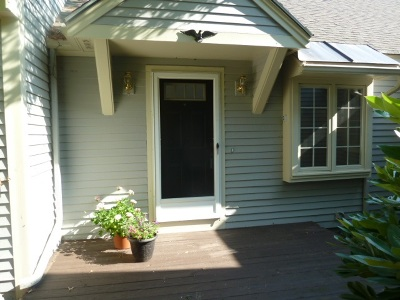 Amherst Condo/Townhouse Active Under Contract: 44 Atherton Lane