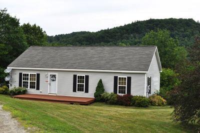 Sharon Single Family Home For Sale: 321 Sharon Meadows