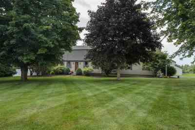 North Hampton Single Family Home For Sale: 56 Winnicut Road