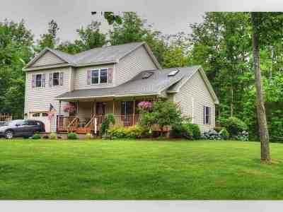Swanton Single Family Home For Sale: 15 Rocky Ridge Road #H6