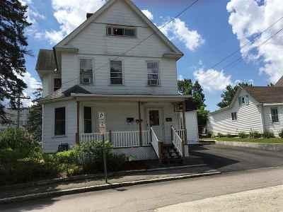 Nashua Multi Family Home For Sale: 79 Whitney Street