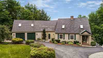 New Boston Single Family Home For Sale: 149 Beard Rd