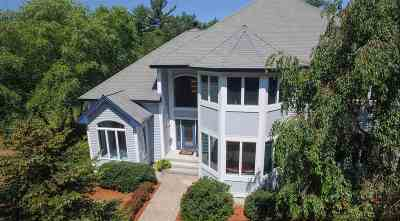 Amherst Single Family Home For Sale: 9 Hubbard Road