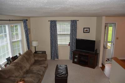 Goffstown Condo/Townhouse Active Under Contract: 2-A Belgian Court