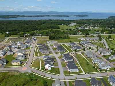 South Burlington Residential Lots & Land For Sale: 79 Churchill Street #55