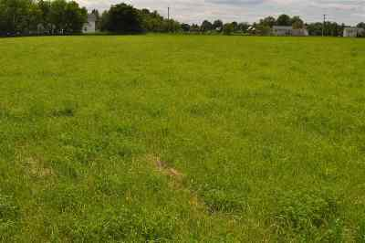 Grand Isle Residential Lots & Land For Sale: 8-A Adam School Rd Road #Lots #2