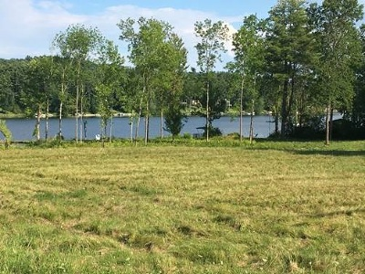Castleton Residential Lots & Land For Sale: 458 Float Bridge Road #2