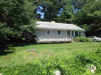 Rye Single Family Home Active Under Contract: 281 Wallis Road