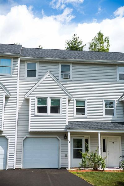 Kingston Condo/Townhouse Active Under Contract: 15 Valley Lane