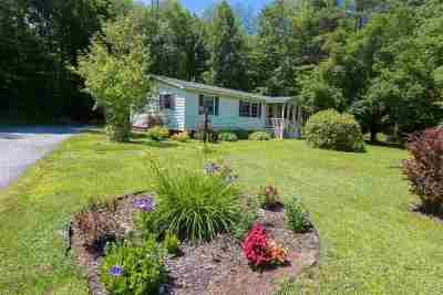 Littleton Single Family Home For Sale: 36 South Grove Street