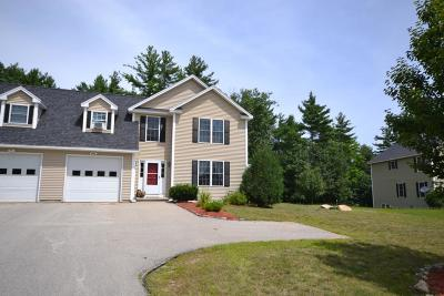 New Boston Single Family Home For Sale: 7 Kettle (Also Mls #4650363) Lane #B
